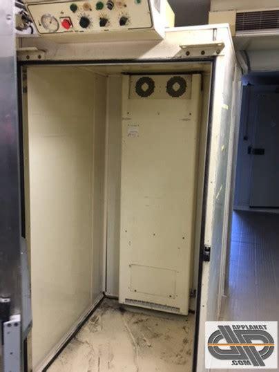 chambre de pousse d occasion chambre de fermentation à chariots panimatic ca2
