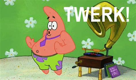 Patrick Moving Meme - 15 crazy spongebob gifs smosh