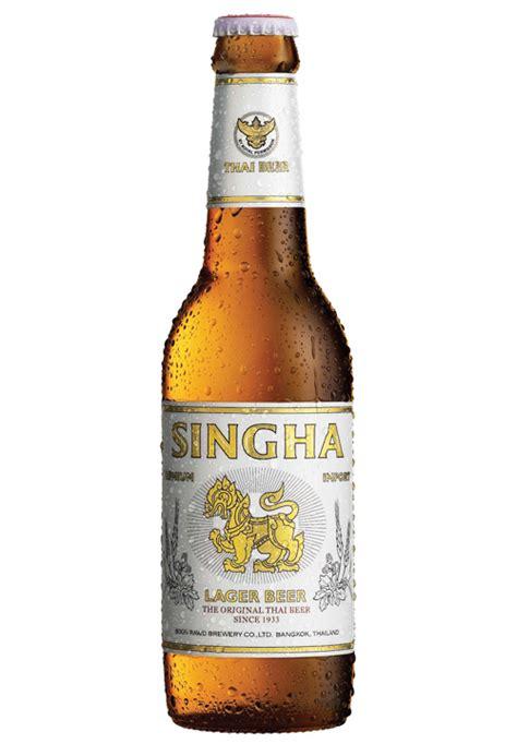 singha cuisine singha