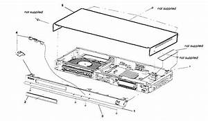 Sony Dvd Player Parts