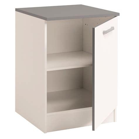 cuisine blanc meuble de cuisine blanc laqu cuisine moderne blanche et