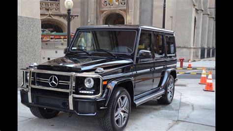 (2018 Mercedes Benz G Class New) Price