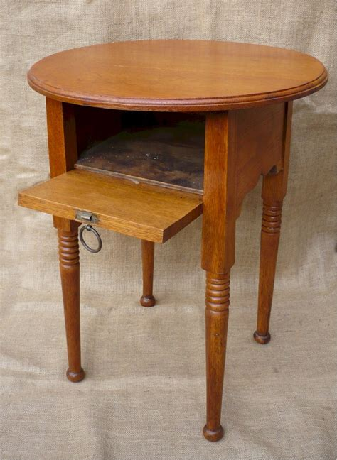 arts and crafts table ls arts and crafts side table william birch antiques atlas