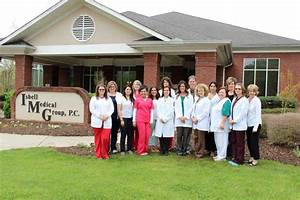 About Our Medical Group - Isbell Medical Group Women's ...