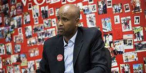 This Newly-Elected Somali-Canadian MP Should Be Appointed ...