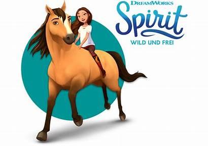 Spirit Toggo Frei Wild Riding Dreamworks