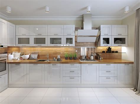 you stain or paint your kitchen cabinets for a kitchen cabinets salt lake city utah awa kitchen cabinets Should