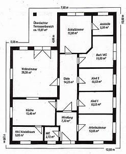 Bungalow Grundriss 130 Qm : winkelbungalow 141 15 einfamilienhaus neubau massivbau stein auf stein ~ Orissabook.com Haus und Dekorationen