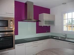 artisan peintre angers chatelain thierry decoration dans With murs de cuisine décoration