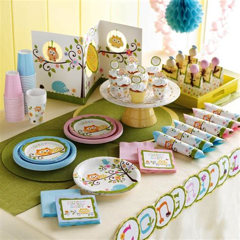 tea party supplies wholesale