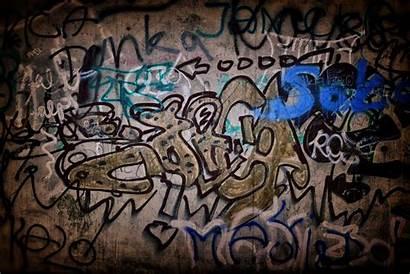 Graffiti Wallpapers Hdr Gambar Abstract 4k Colors