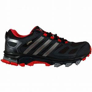 adidas Response Trail 20 Running Shoes Men Black