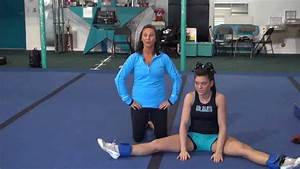 Cheer Extreme Instructional Series Part 2 Segment 2 Of 3
