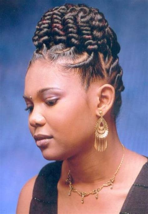 Braided Hairstyles For Black Girls 30 Impressive