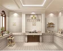 Wall Tiles YHH Ceramic Tile Flooring Manufacturer Implementing Smart Design Plan Strategy And Underline Design Basis Is Installing Ceramic Tile Wall For Kitchen Area Desain Rumah Minimalis Kitchen Wall Tiles