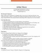 Resume Objectives Civil Engineering Resume Resume Objective Format Resume Examples Objectives Skylogic With Resume For Examples Writing Your Resume 5 Must Haves To IncludeBusinessProcess