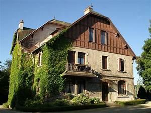 Maison à La Campagne : belle maison de ma tre la campagne proche de dijon et de la c te des vins longchamp ~ Melissatoandfro.com Idées de Décoration
