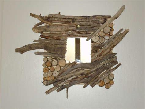 cadre en bois flott 233 cr 233 ations home d 233 co et miroir de ardoisienne n 176 4133 vue 4552 fois