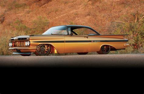 1959 Chevrolet Impala  Truly Timeless  Hot Rod Network