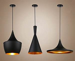Lampe Industrie Look : 33 moderne industrie beleuchtung metall schatten loft pendelleuchte retro deckenleuchte vintage ~ Markanthonyermac.com Haus und Dekorationen