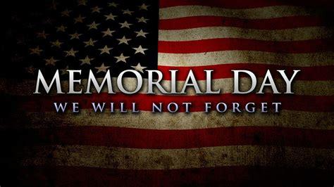 Memorial Day Tribute - YouTube