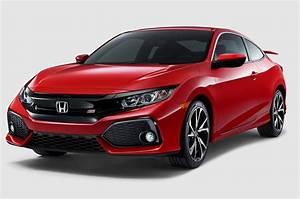 Honda Civic Diesel : 2017 honda civic si coupe front three quarter 1 motor trend ~ Gottalentnigeria.com Avis de Voitures