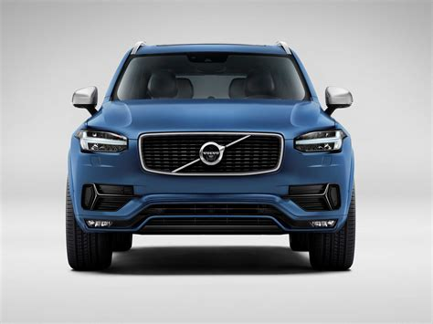 Beauty Volvo Xc90 Wallpaper  Full Hd Pictures