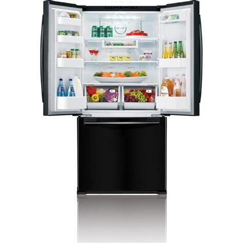 samsung rfacbp  cu ft french door refrigerator