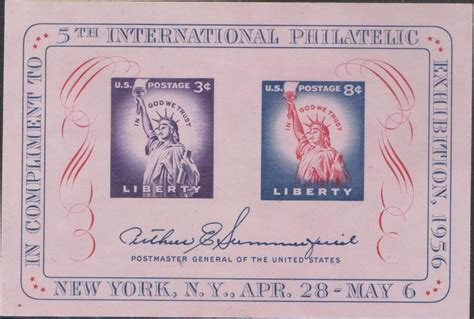 us st sheet on statue of liberty