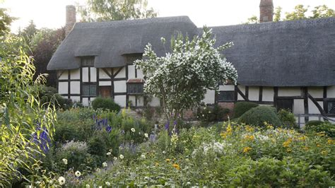cottage garden hathaway s cottage