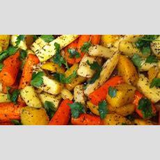 Roasted Winter Root Vegetables Recipe Allrecipescom