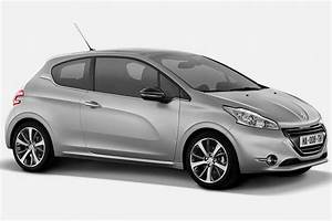 Peugeot 208 : Tarifs, specifications, dimensions