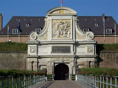 porte de lille wallpapers constructions and architecture gt wallpapers doors windows porch la citadelle de