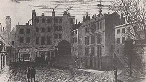 HOLMES' (AND OUR) SCOTLAND YARDS—ALL OF THEM, PART 1 ...