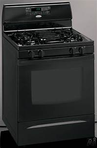 Whirlpool Gs470lemb 30 U0026quot  Freestanding Gas Range With