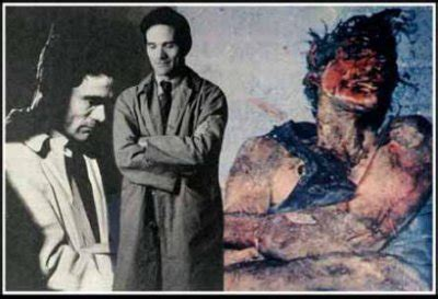 Pier Paolo Pasolini Death by Pasolini After Directing The First Part Of Trilogy Of