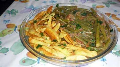 cuisine haricots verts les meilleures recettes de haricots verts au four