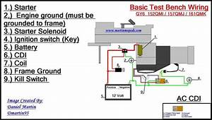 Msd Ignition Wiring Diagram For Cdi