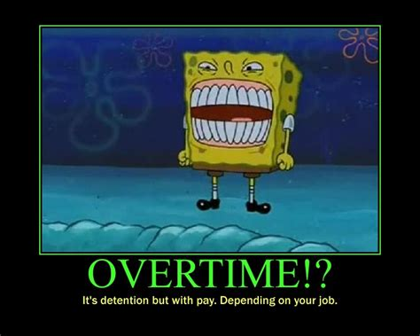 funny quotes  working overtime quotesgram