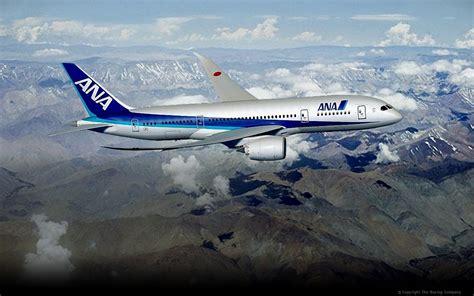 ana boeing  wp  wallpaperscivil aircraft