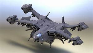 Valkyrie I by Quesocito   rc stuff   Pinterest   Sci fi ...