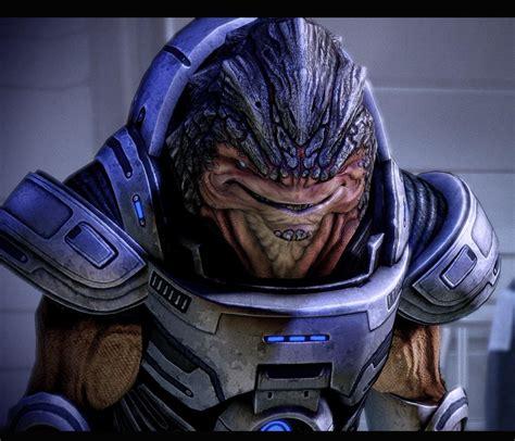 Mass Effect Rp Images Urdnot Grunt Hd Wallpaper And