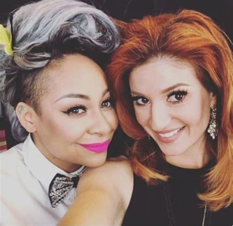 anneliese van der pol raven s home that s so raven spin off news stars share behind the