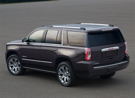 Large Suv Sales In Canada