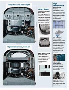Dometic 15000 Btu Duo Therm Brisk 2 Air Rv A  C S  D