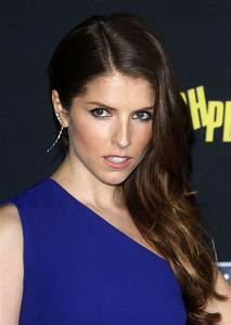 ANNA KENDRICK at Pitch Perfect 2 Premiere in Los Angeles ...