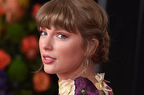 Who Is Taylor Swift's 'Mr. Perfectly Fine'? | Billboard