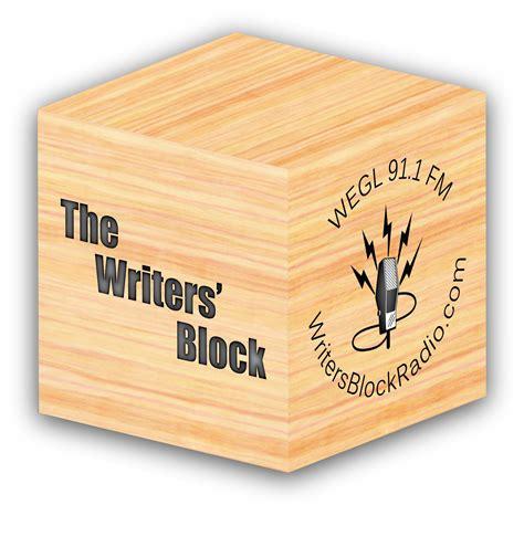 The Writers' Block Radio