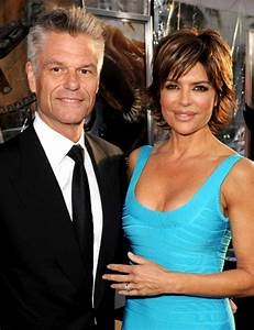 Harry Hamlin and Lisa Rinna | Hollywood's Hottest Married ...