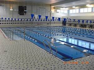 Council Rock North High School - Main Line Commercial Pools